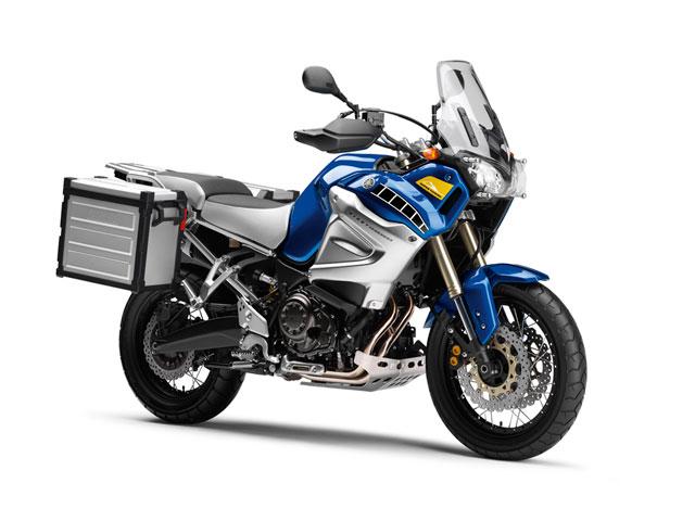 Nueva Yamaha XT 1200 Z Super Ténéré