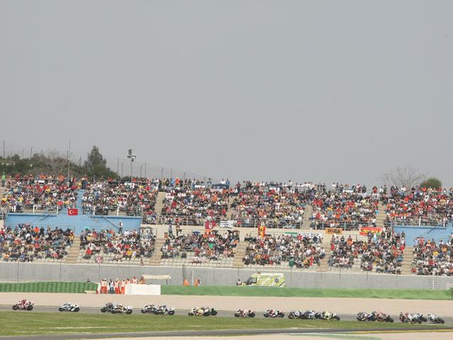 Mundial de Superbike en Cheste, entradas a la venta