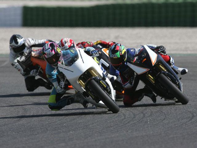 Vuelven los campeonatos 450 GP de BeOn