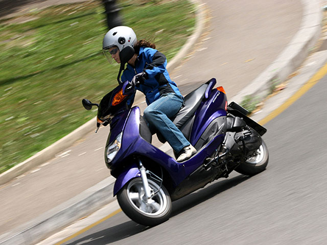 MOTOCICLISMO y Action Team estarán en ¡Mujer, vive la moto!