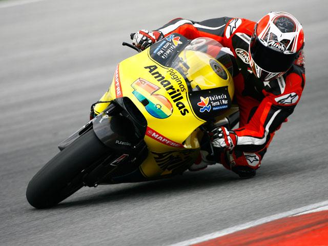 Páginas Amarillas, patrocinador principal del Aspar Team en MotoGP