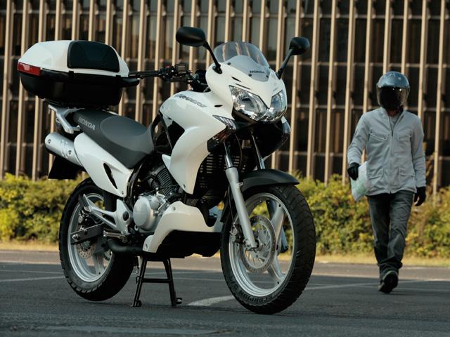 Qué moto comprar: 125 con marchas