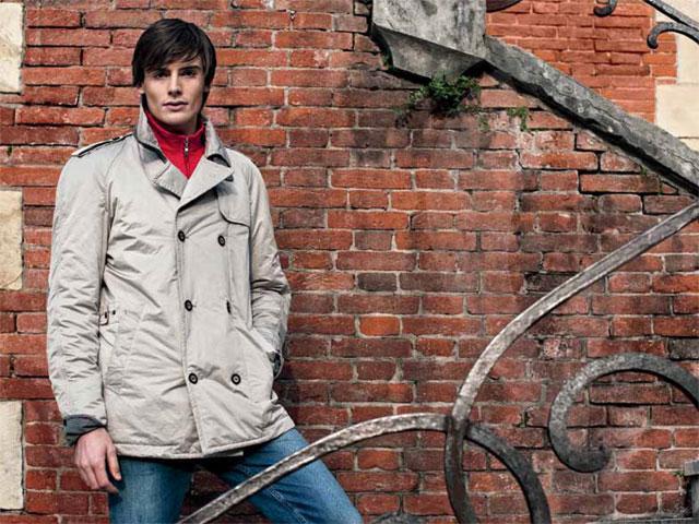 Colección ropa Vespa 2010