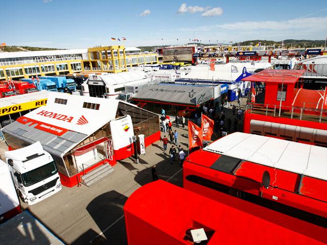 MotorLand Aragón recibirá el Mundial de MotoGP