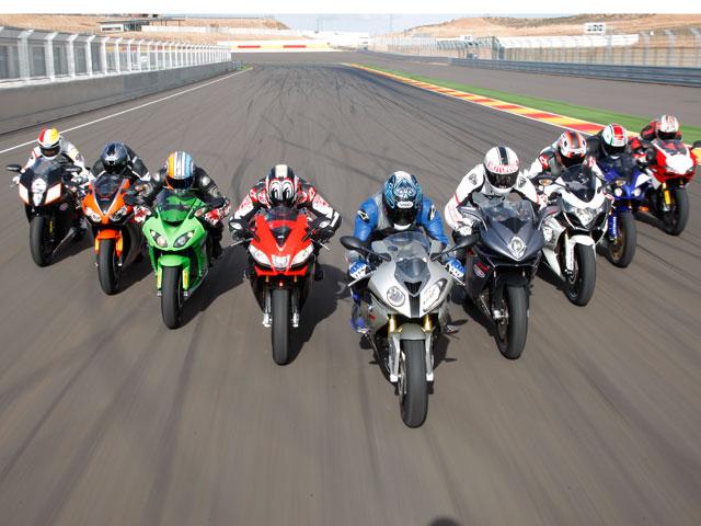 Qué moto comprar: Super deportiva 1000cc