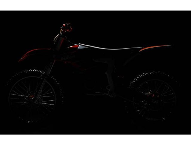 La KTM Freeride se presentará en Tokio