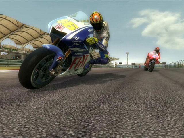 MotoGP 09/10 para XBox 360 y PlayStation 3
