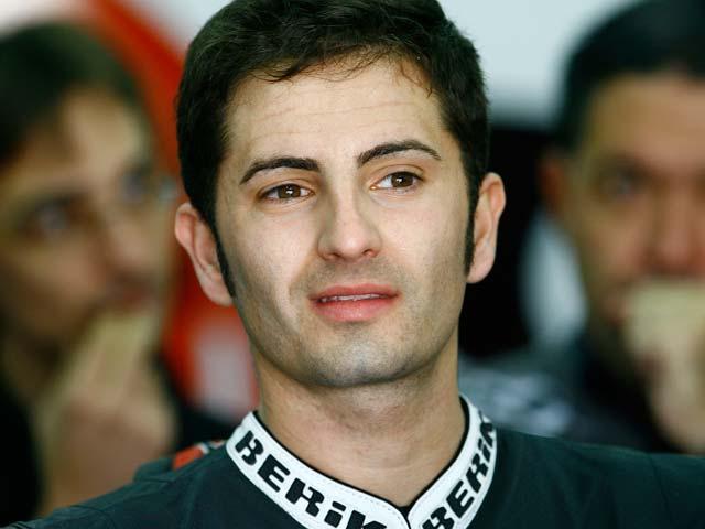 Héctor Faubel volverá a la categoría de 125 en el Mundial de MotoGP