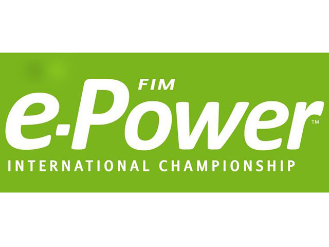 Calendario del Campeonato e-Power, modificado