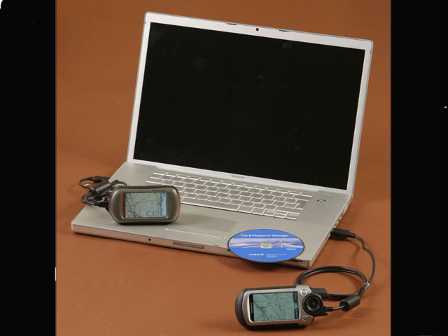 Accesorios para GPS off road