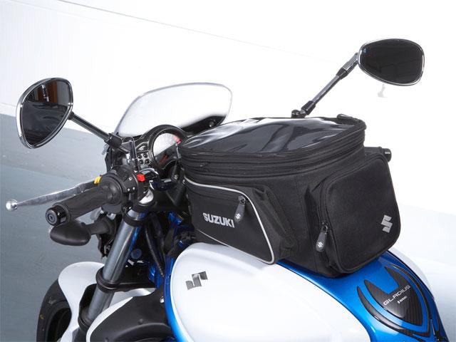 Nuevos accesorios y equipamiento de Suzuki