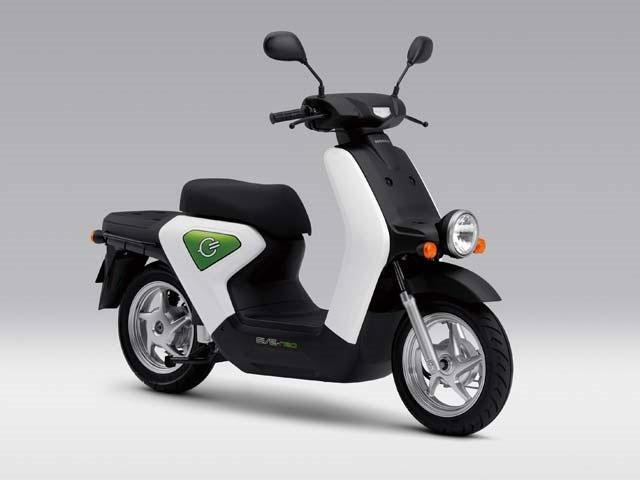 Honda Ev- neo, en diciembre de 2010 verá la luz en Japón