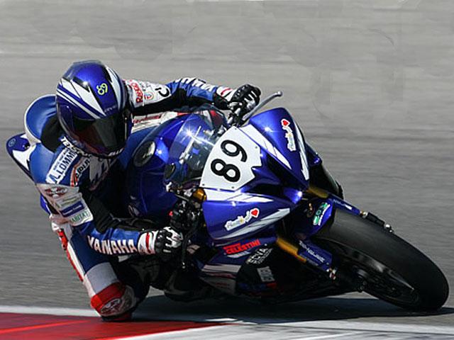 Yamaha Challenge R 2010