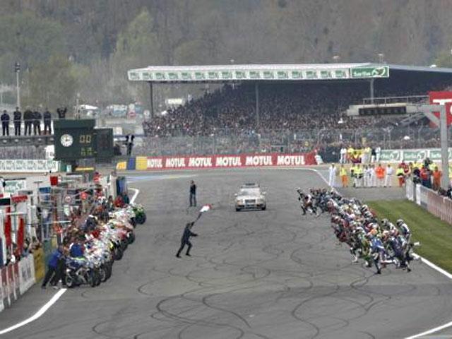 Sigue las 24 Horas de Le Mans con Michelin