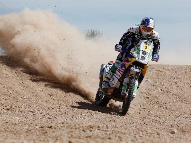 Dakar 2011 entre Argentina y Chile, se desvela el recorrido