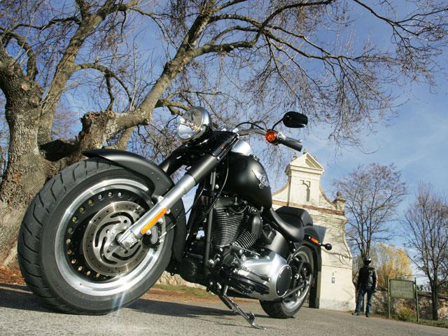Reserva la prueba de una Harley- Davidson online