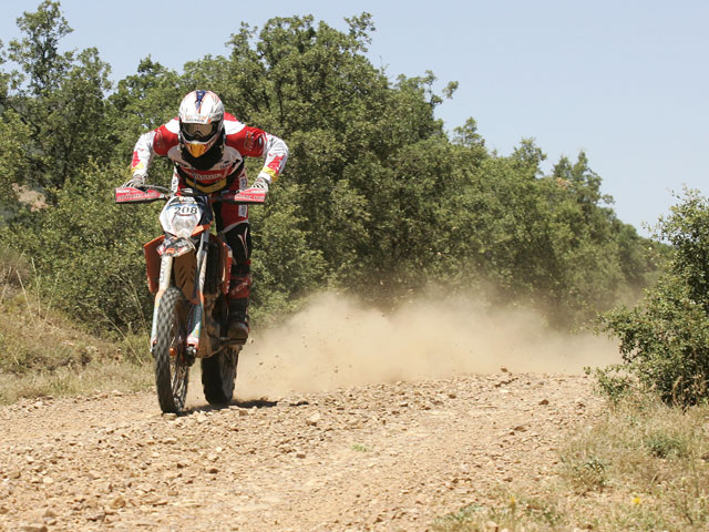 Baja España- Aragón 2010, abiertas las inscripciones