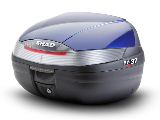 Maleta para moto Shad SH 37