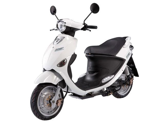 PGO IDep, scooter eléctrico