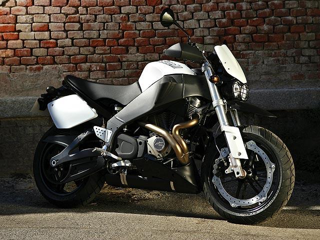 Nueva Lightning Super TT XB12STT