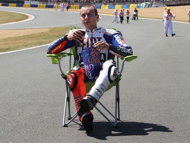 Galería de fotos de MotoGP del Gran Premio de Francia