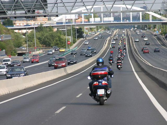 Entra en vigor la reforma de la Ley de Tráfico