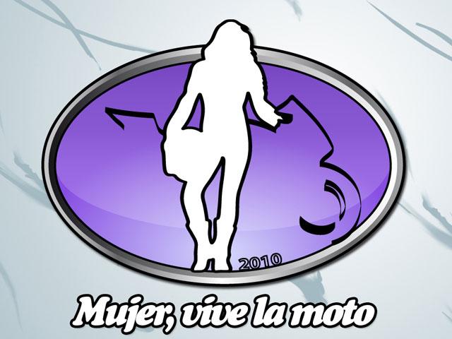 """""""Mujer, vive la moto"""", el 12 de junio en Barcelona"""