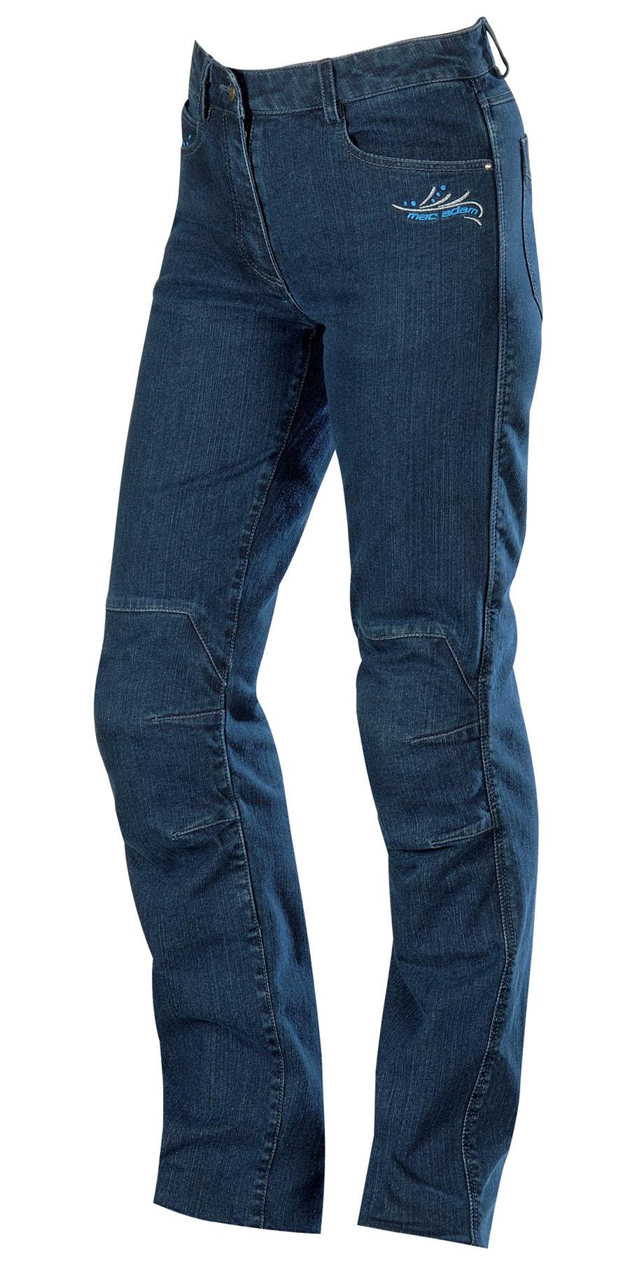 Pantalones vaqueros de mujer Mac Adam Ariane