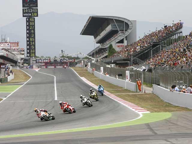Gana un pase VIP para MotoGP de Catalunya con Action Team