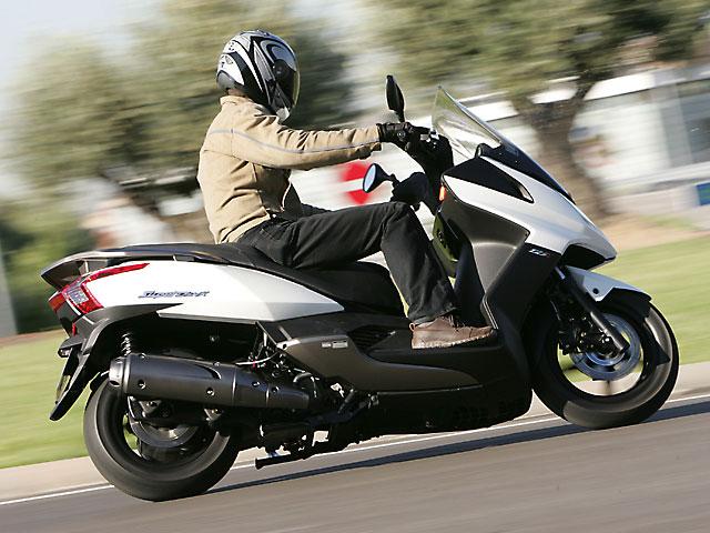 Crecen las ventas de motos un 25,6 por ciento