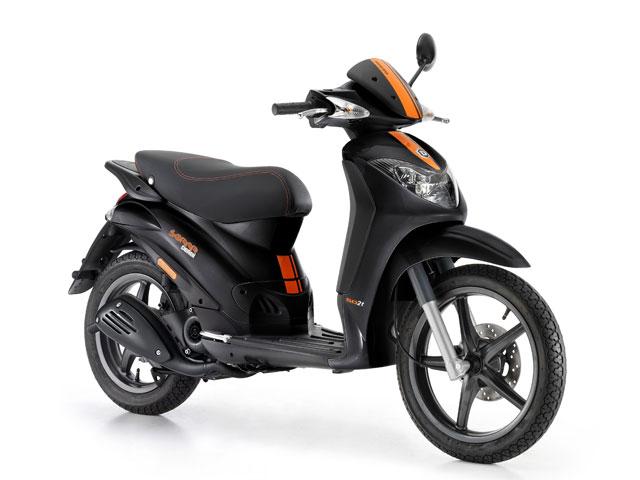 Derbi Sonar 50 y 125 cc