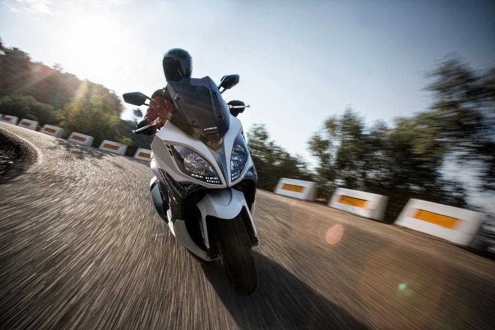 Secretos para contratar un seguro barato de moto