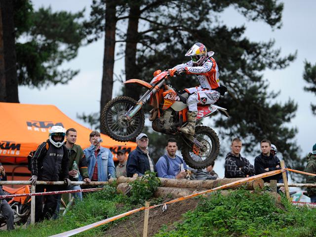 Eero Remes, Mika Ahola, David Knight y Lorenzo Santolino triunfan en Polonia