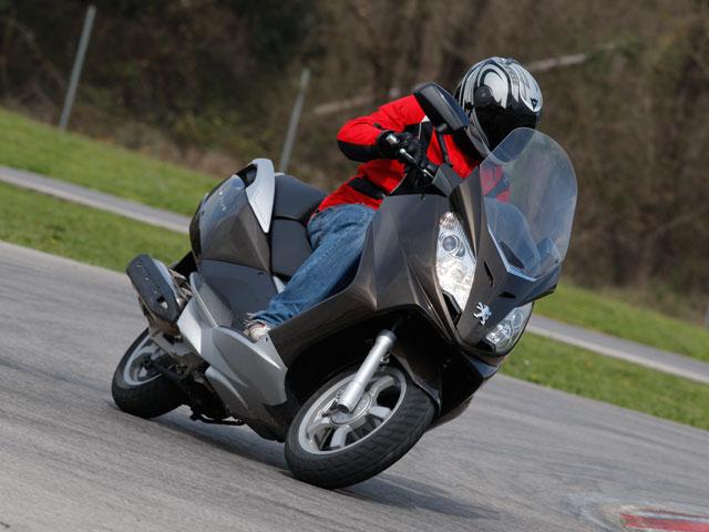 Qué moto comprar: Scooter 125