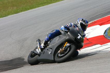Yoshikawa sustituirá a Valentino Rossi en el Mundial de MotoGP