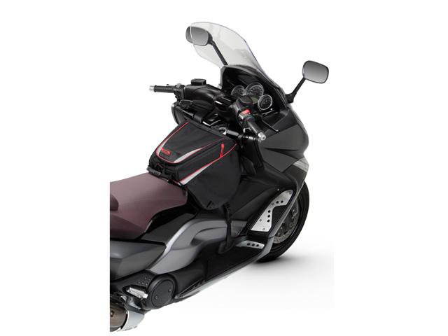 Bolsas Shad para los scooter y maxiscooter