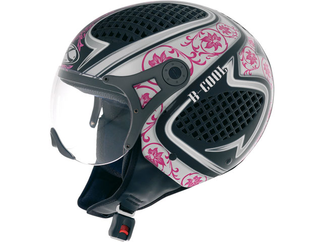 Casco Helix B-Cool