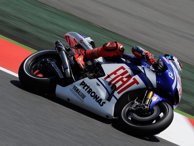 Entrenamientos Oficiales Gran Premio de Cataluña