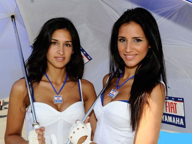Fotos del Gran Premio de Cataluña de MotoGP