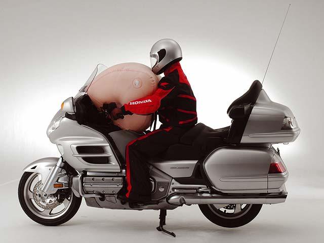 Goldwing 1800 Airbag & Navegador a la venta