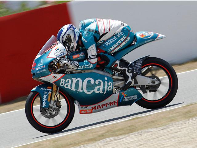 Nico Terol estará en Sachsenring