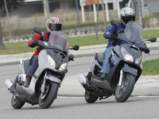 Pont Grup te ayuda con tu seguro de moto