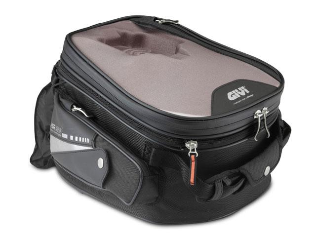 Bolsa sobredepósito Givi T480