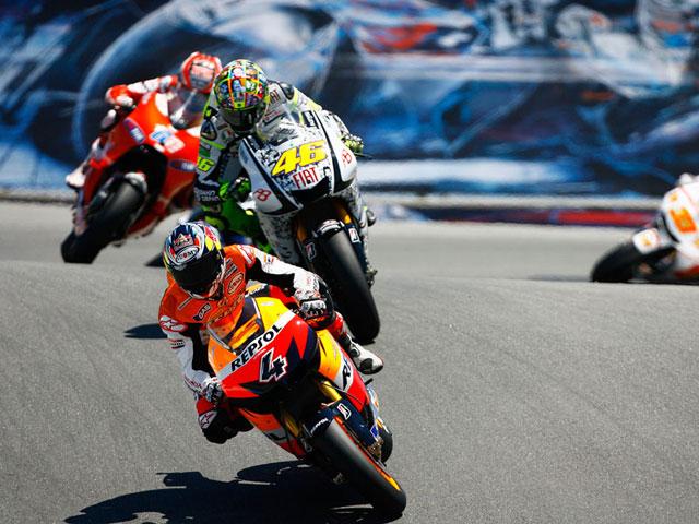 Galería de fotos del GP de Estados Unidos de MotoGP