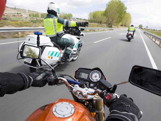 Infracciones con las que tendrás una multa en carretera