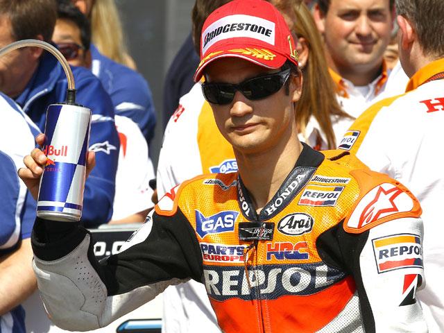 """Dani Pedrosa: """"Estoy deseando que llegue Brno"""""""
