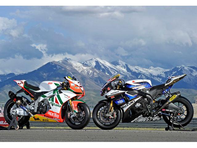 Cambios en el reglamento de Superbike