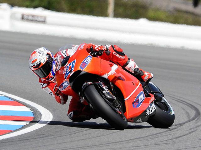 Galería de fotos del Gran Premio de la República Checa