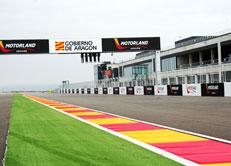 Pack GP Aragón