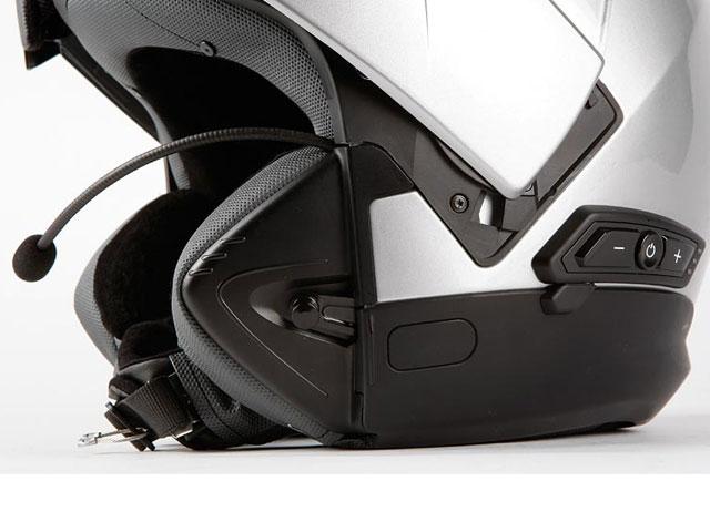 equipamiento moto: